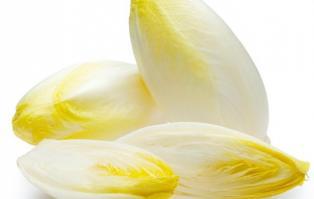 Energierijke Witlof salade met recept